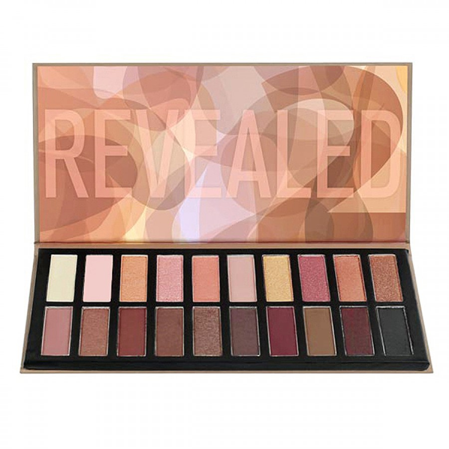 Coastal Scents Revealed 2 Pallet Review